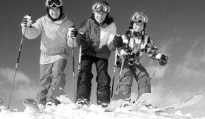 Skikurs 2-tägig für Kinder