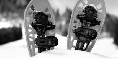 4-Tägige Schneeschuhwanderung