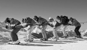 Skikurs 3 Tage