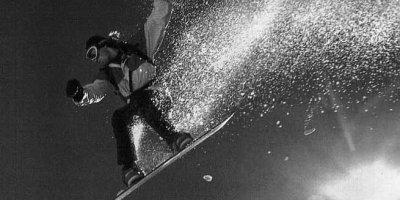 Snowboardkurs 2-tägig für Kinder